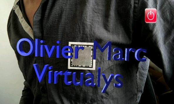 Laval Virtual 2012 poster
