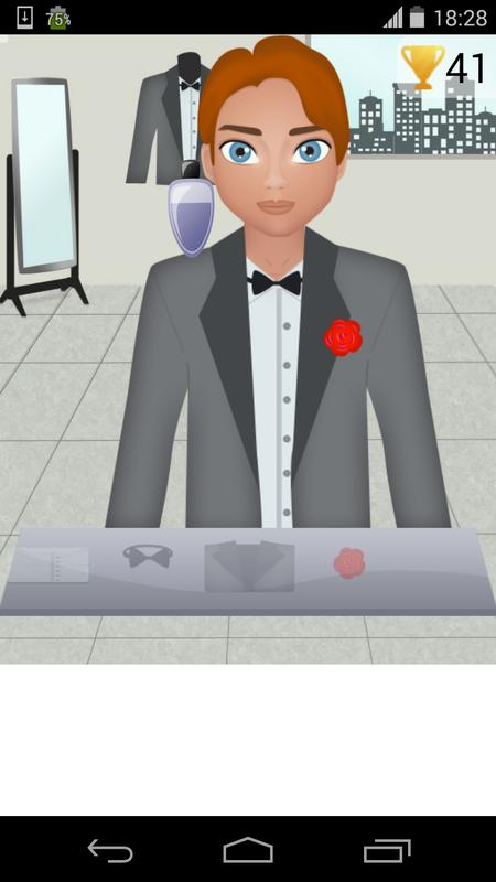 Virtual dating games for android