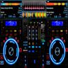 Virtual Music mixer DJ 图标
