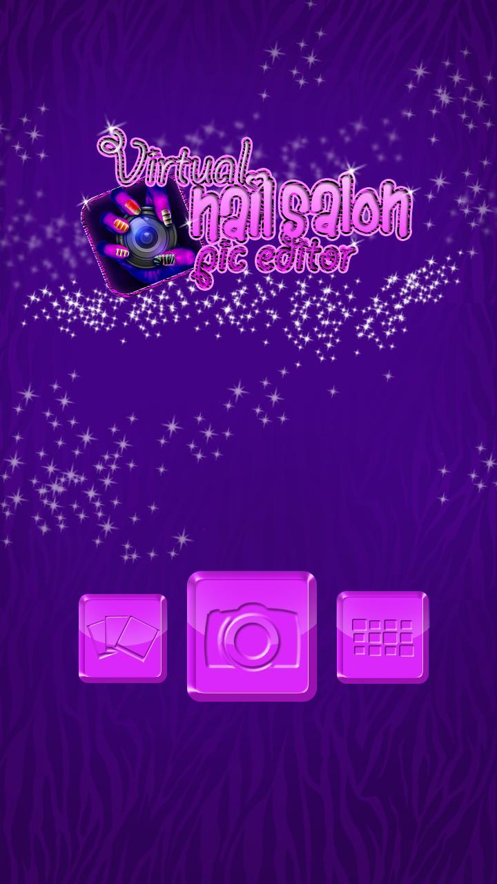 Virtual Nail Salon Pic Editor for Android - APK Download