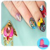 Virtual Nails Salon icon