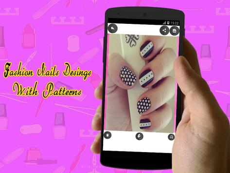 Virtual Nails Salon apk screenshot