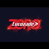 Lucozade Zero VR icon