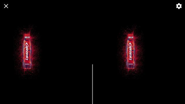 Lucozade Zero VR screenshot 2