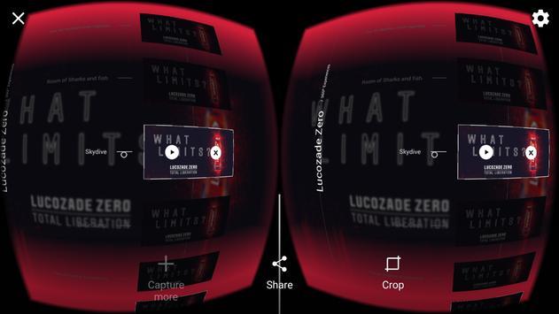 Lucozade Zero VR screenshot 5