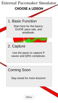 Learn Pacing FREE apk screenshot