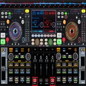 Virtual MP3 Music Mixer icon