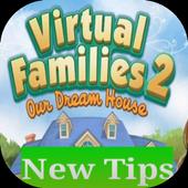 Virtual Families 2 Tips icon