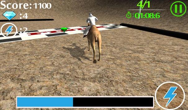 camel race apk screenshot