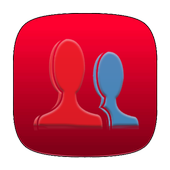 Hebrew Chat icon