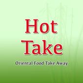 Hot Take Chinese, London icon