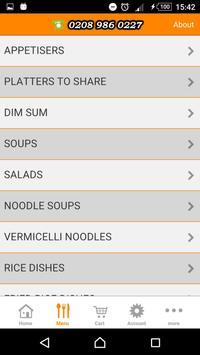 Le Kitchen Vietnamese Food Bar apk screenshot