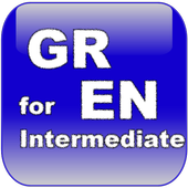 Vocabulary Trainer (GR/EN) Int icon