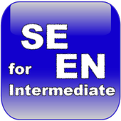 Vocabulary Trainer (SE/EN) Int icon