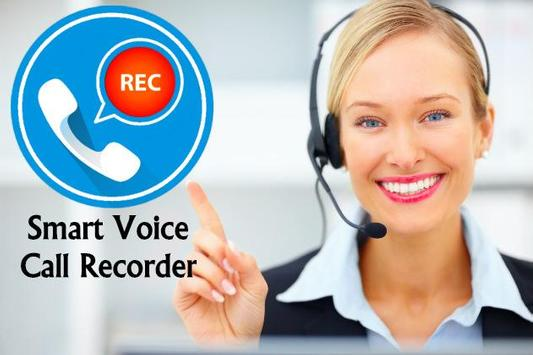 Voice Call Recorder poster