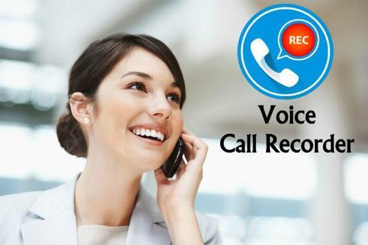Voice Call Recorder apk screenshot