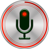 Voice Recorder and Editor icon