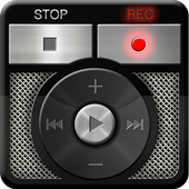 Voice Changer Recorder icon