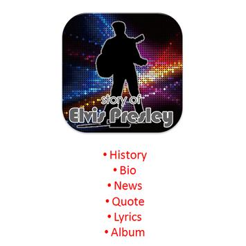 History Of Elvis Presley apk screenshot