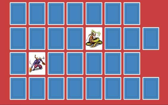 Игра на память - найди пару apk screenshot