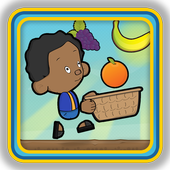 Catch A Fruit icon