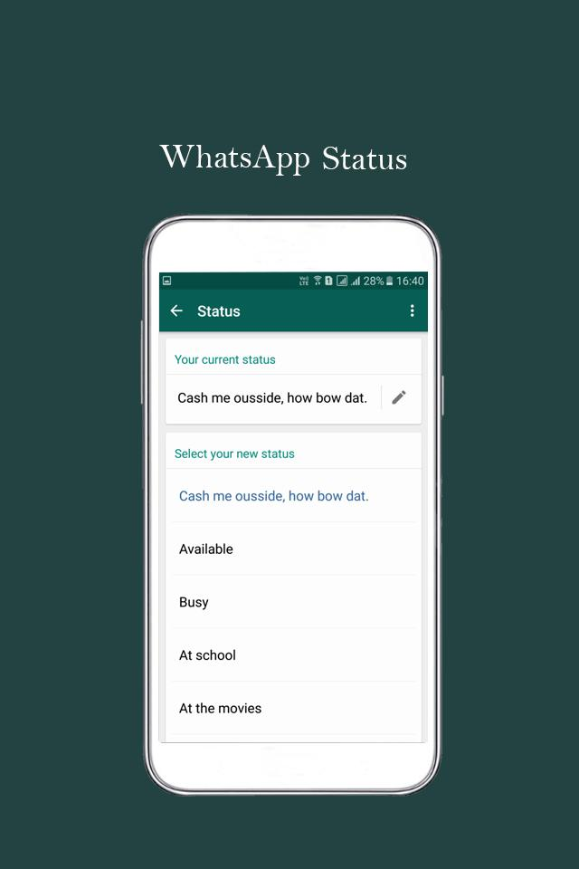 Latest Whats Status 2018 For Android Apk Download