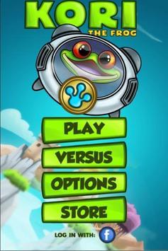 Kori, The Frog screenshot 14