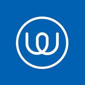 Wundr - Wellness on demand icon