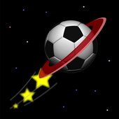 Galaxy Soccer icon