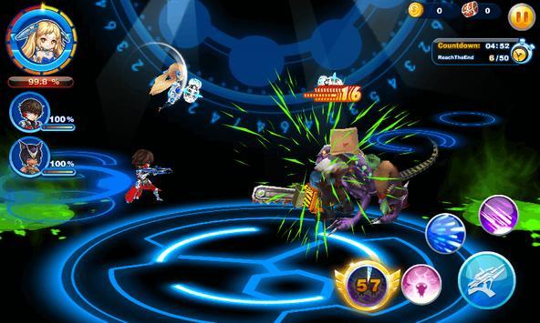 TimeSpaceGun screenshot 4