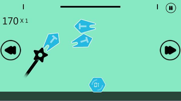 Rising Star screenshot 1