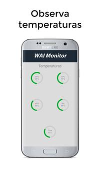 WAI Monitor Mobile poster