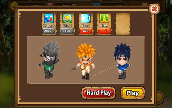 Ultimate Battle: Ninja Dash screenshot 8