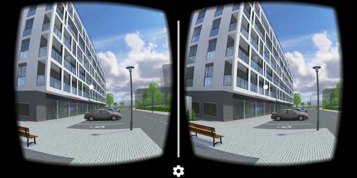 WD VR Dom Hygge screenshot 4