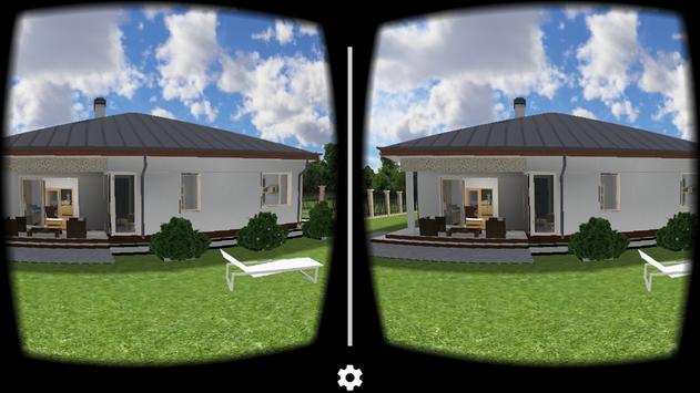 WD VR Z500 apk screenshot