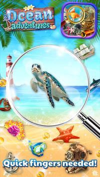 Ocean Adventure : Hidden Object screenshot 9
