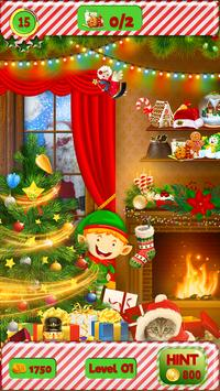 Hidden Objects Christmas apk screenshot