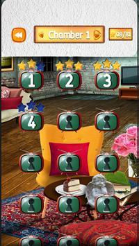 Living Room Hidden Object - Seek and Find Game screenshot 1