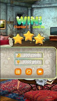 Living Room Hidden Object - Seek and Find Game screenshot 20