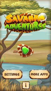 Savanna Adventure Hidden Objects screenshot 14