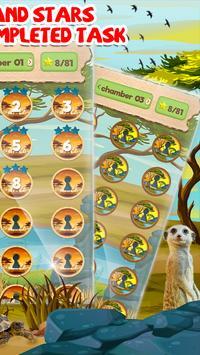 Savanna Adventure Hidden Objects screenshot 19