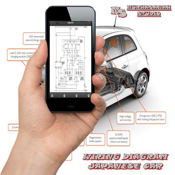 WIRING DIAGRAM JAPANESE CAR for Android - APK Download on