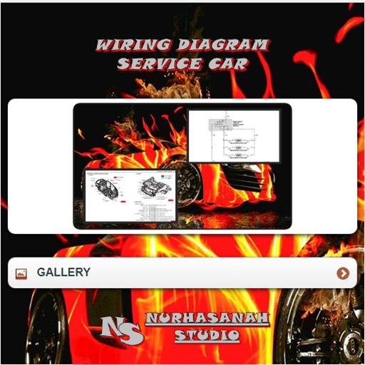 WIRING DIAGRAM SERVICE CAR for Android - APK Download