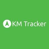 KM Tracker icon