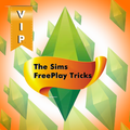 VIP The Sims FreePlay Tricks