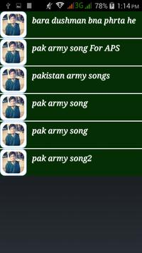 APS Peshawar Tribute 16 Dec apk screenshot