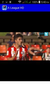 A League HD Highlights screenshot 3