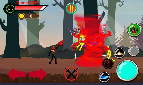 Stickman Slayer apk screenshot