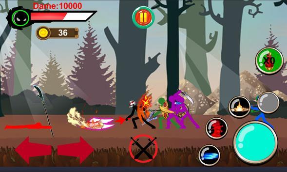 Stickman Slayer screenshot 5
