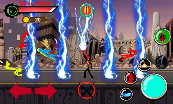 Stickman Slayer screenshot 6
